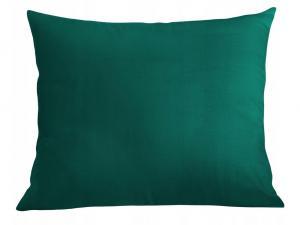 SN Bavlnené obliečky Klarisa - zelené Rozmer: 200x220