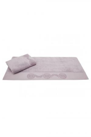Soft Cotton Osuška QUEEN 85x150 cm. Luxusná osuška QUEEN má rozmery 85 x 150 cm. 100% česaná bavlna s antibakteriálnou úpravou si vás podmaní tým, ako je príjemná k pokožke. Smotanová