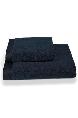 Soft Cotton Uterák LORD 50x100 cm. Froté vaflové uteráky LORD 50x100 cm s vysokou gramážou a antibakteriálnou ochranou sú vyrobené z egejskej 100% česanej bavlny. Modrá