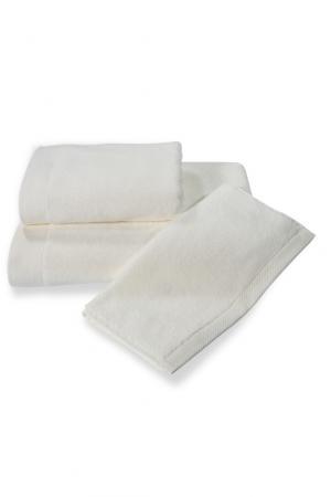 Soft Cotton Uterák MICRO COTTON 50x100 cm. Froté uteráky MICRO COTTON 50x100 cm z mikrovlákna sú veľmi jemné, savé a rýchloschnúce, vyrobené zo 100% česanej bavlny. Smotanová