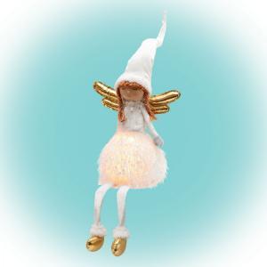 Somogyi LED Dekorácia Anjel