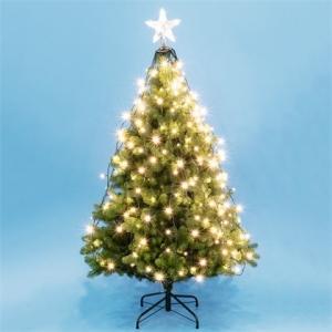 Somogyi LED svetelná pyramída LKD 200 TREE