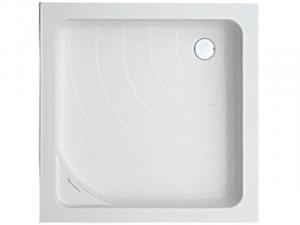 Sprchová vanička 80x80, 90x90 Carmen TGB Plast - 80