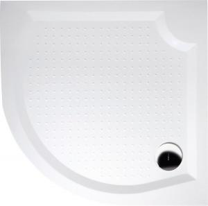 Sprchová vanička oblúková VIVA  80x80, 90x90 , 100x100, z liateho mramoru - 80