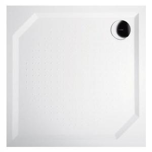 Sprchová vanička štvorcová ANETA 80x80, 90x90, 100x100, liaty mramor - 100