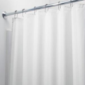 Sprchový záves InterDesign Poly