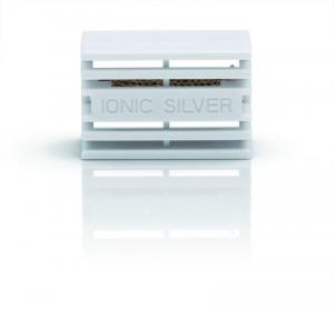 StadlerForm Ionic Silver Cube