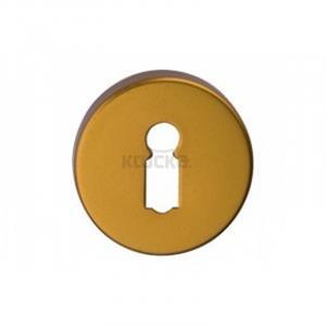 Štít dolný na kľúč bronz SAPK