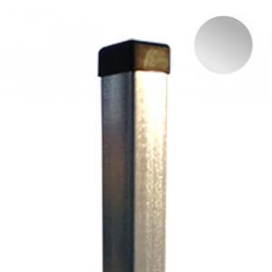 Stĺpik 40x60mm - pozinkovaný STĹPIK pozinkovaný 40x60mm, 3200 / 1.3 mm