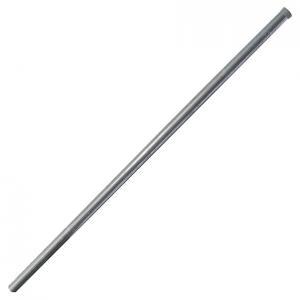 Stĺpik okrúhly 2000 x38 mm  pozink 7027226