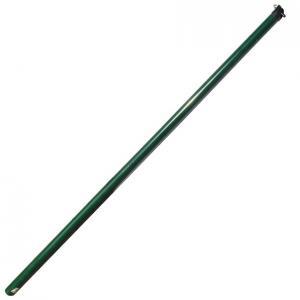 Stĺpik podpera 2000 x 38 mm  pozink zelený 7026660