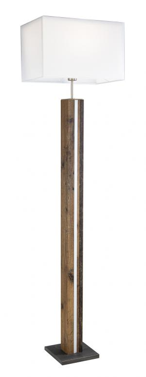 Stojacia lampa FOREST 41130247, 0402-17-125