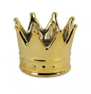 Stojanček na šperky Balvi Royal, zlatý