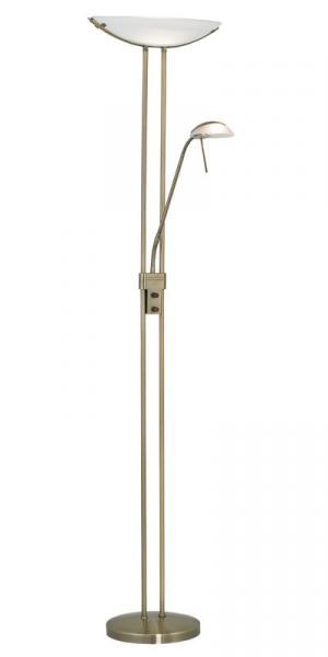Stojanové svietidlo EGLO BAYA bronzová G9 R7s 85974