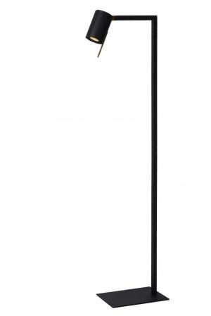 Stojanové svietidlo LUCIDE LESLEY Black 03725/01/30