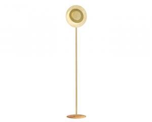 Stojanové svietidlo WOFI Lauren zlatá 3544.01.15.7000