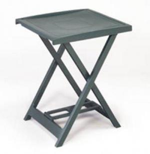 Stôl ARNO zelený