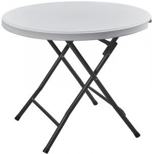 Stôl CATERING 80cm Rojaplast