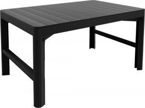 stôl LYON rattan - grafit