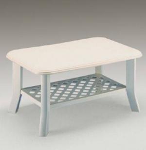 Stôl NISO biely