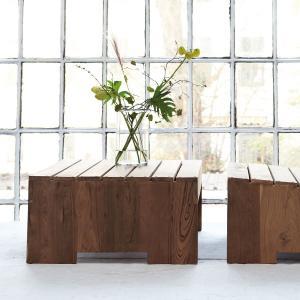 Stôl Woodie