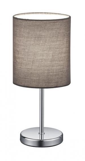 Stolná lampa Jerry R5049011, šedá