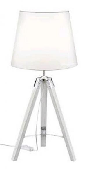 Stolná lampa Tripod