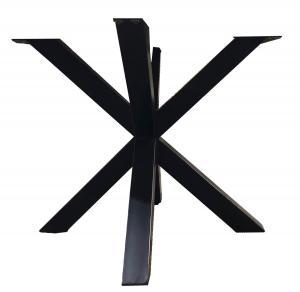 Stolová podnož TOPS & TABLES – 85 × 85 × 72 cm