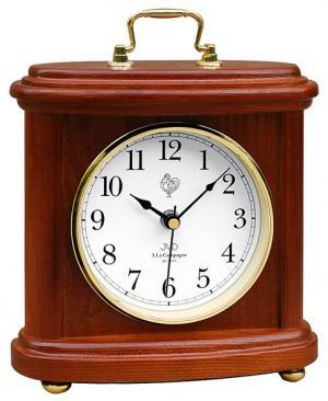 Stolové hodiny JVD HS17.3, 22cm