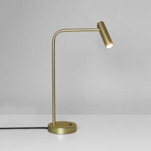 Stolové svietidlo ASTRO Enna Desk LED Matt Gold 1058106