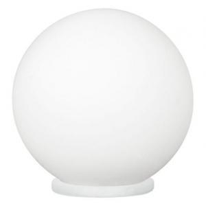 Stolové svietidlo EGLO RONDO  biela E27   85264