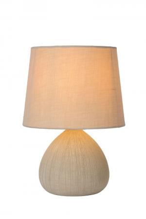 Stolové svietidlo LUCIDE RAMZI Table Lamp E14 47506/81/38