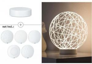 Stolové svietidlo PAULMANN Stolní lampa LED 3D 79535