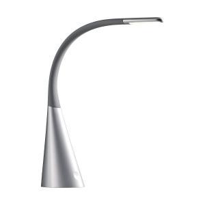 Stolové svietidlo REDO ALIAS strieborná LED 01-1038