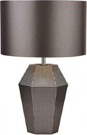 Stolové svietidlo SearchLight TABLE LAMP EU8347SM