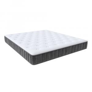 Stredne tvrdý matrac PreSpánok Grace Medium, 120 x 200 cm