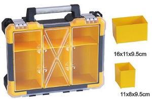 Strend Pro 239440 Kufrik 06x, 380x340x110 mm, max. 23 kg