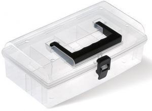 Strend Pro 239457 Organizer UNIBOX NUN10, 5 priečok