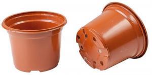 Strend Pro 255499 Kvetináč Strend Pro, na priesady, okrúhly 17x17x13,5 cm
