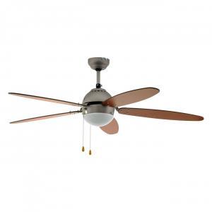 Stropné ventilátor EGLO SUSALE s osvetlením 35042