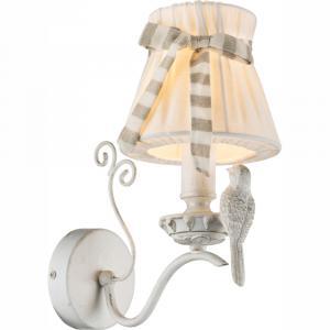 Stropné/nástenné svietidlo - Globo - Savio - 69027-1W (klasické) (biela + biela). Sme autorizovaný predajca Globo.