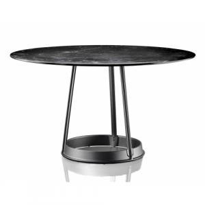 Stůl Brut round