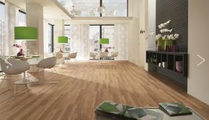 Style Floor Jedle Antická Bílá 1801