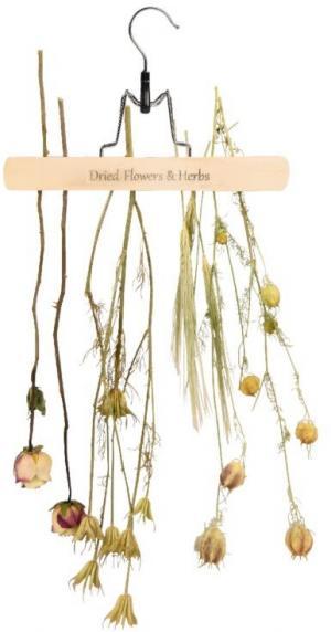 Sušiak na bylinky Ramienko so štipcom