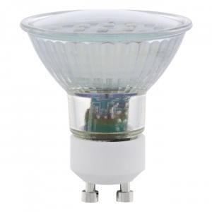 Svetelný zdroj LED žiarovka GU10/5W 4000K EGLO 11536