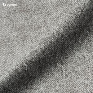 Svetlosivá pohovka Scandic Copenhagen, 224 cm