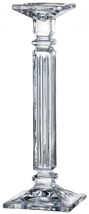 Svietnik Eminence, bezolovnatý crystalite, výška 355 mm