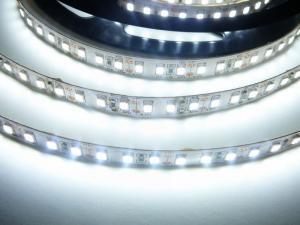 LED Solution CRI LED pásik 20W/m 12V bez krytia IP20 Farba svetla: Studená biela 07506