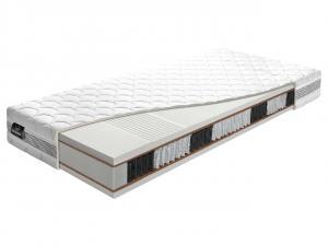 Taštičkový matrac Benab Latexo S1000 200x180 cm (T4/T3)