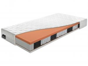 Taštičkový matrac Benab Multi S7 200x180 cm (T4/T5)